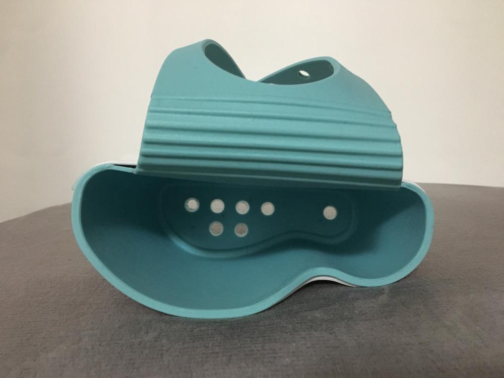 Plastic Bath Storage Box