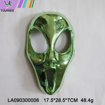 Halloween fashion ghost mask wholesale