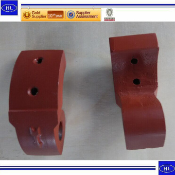 Alfa Laval Seperator Casted Spare Parts