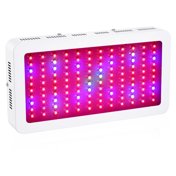 Full Spectrum 1200W LED Grow Light for Plant