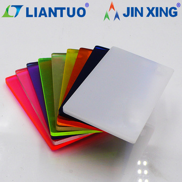 translucent acrylic sheet