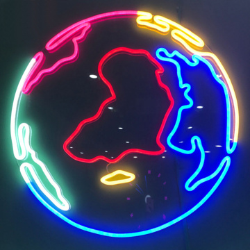HOUSE DECORATION NEON LIGHT BOARD