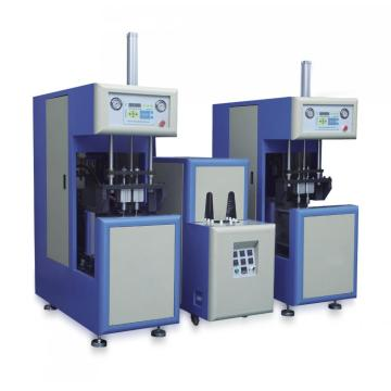 1800BPH Plastic Bottle Blow Molding Machine