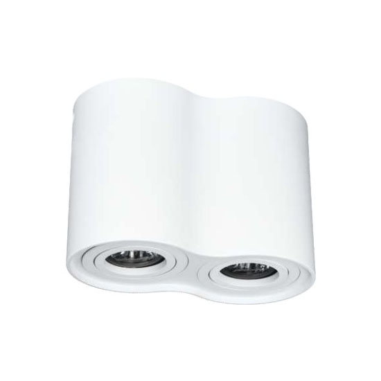 Brilliant Warm White LED Downlight