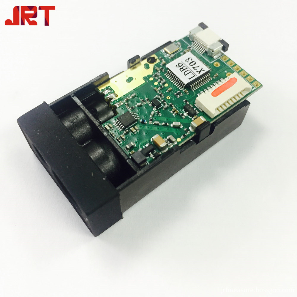 Laser Measurement System Distance Module Ttl