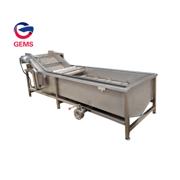 Wheat Grain Cleaning Machine Vegetable Cleaning Machine