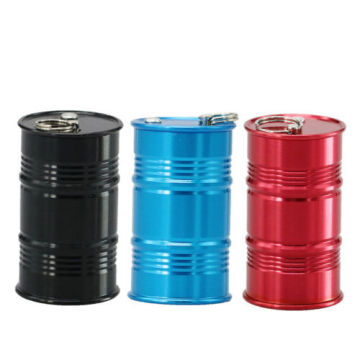 Oil drum model mini metal usb flash drive