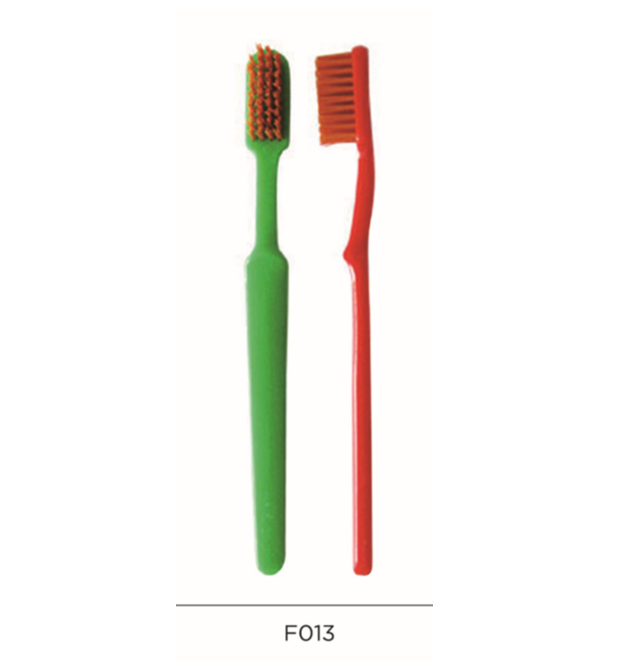Personal Care Travel Hotel Disposable Toothbrush