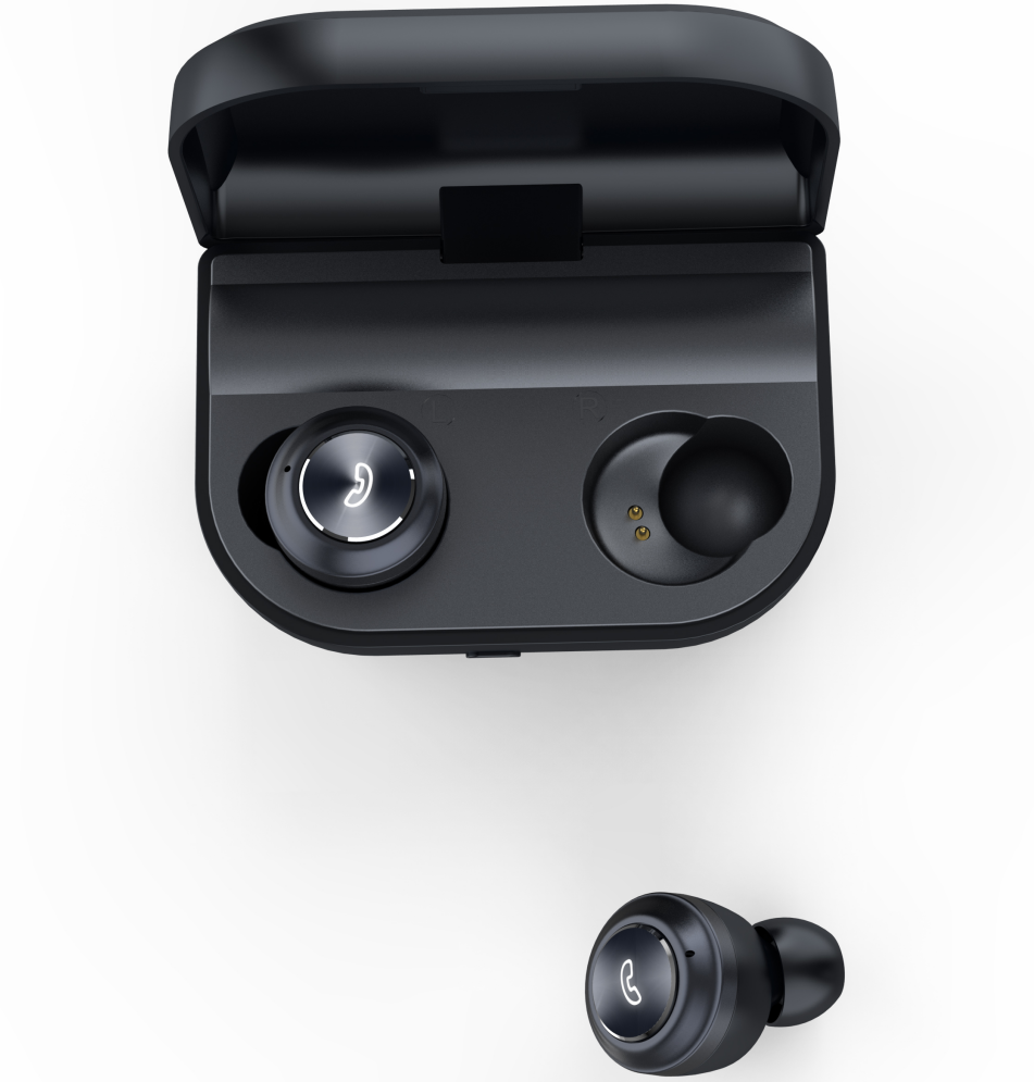 Bluetooth 5.0 Mini Earphone