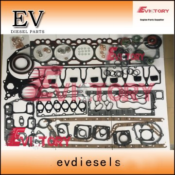 VOLVO full complete gasket kit BF4M2011 BF4M2012