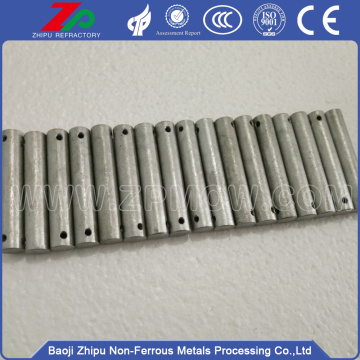 High demand OEM cnc Molybdenum machined parts