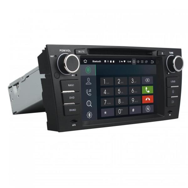 car radio with gps for E90 Saloon 2005-2012