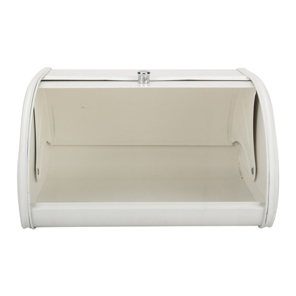 Household Deluxe Roll Top Bread Box Restaurant