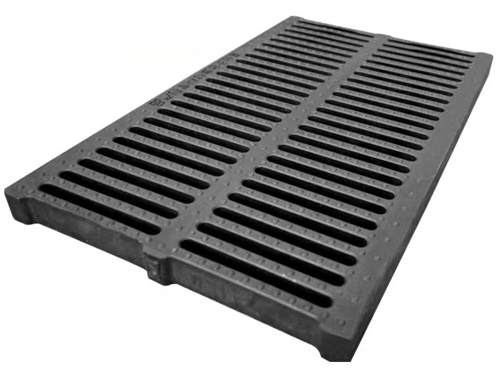 Water Gully Grating