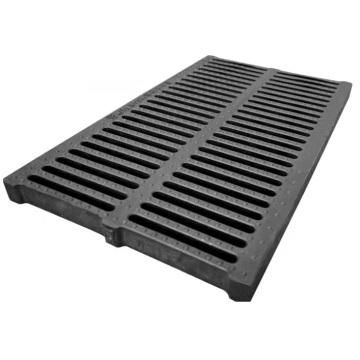 FRP Composite Gully Cover Drain Top Rain Grating