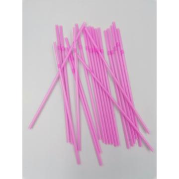 Compostable Flexible PLA Party Drinking straws