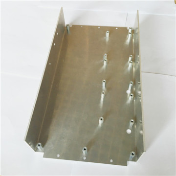 Customized Sheet Metal Bending Part with rivet nut