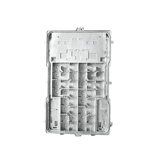 Hi-tech Electronic Telecommunication Die Casting Product