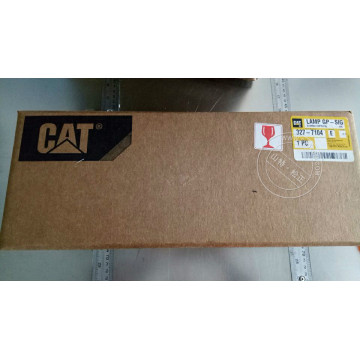 327-7104 signal group lamp CAT3054 engine spare parts