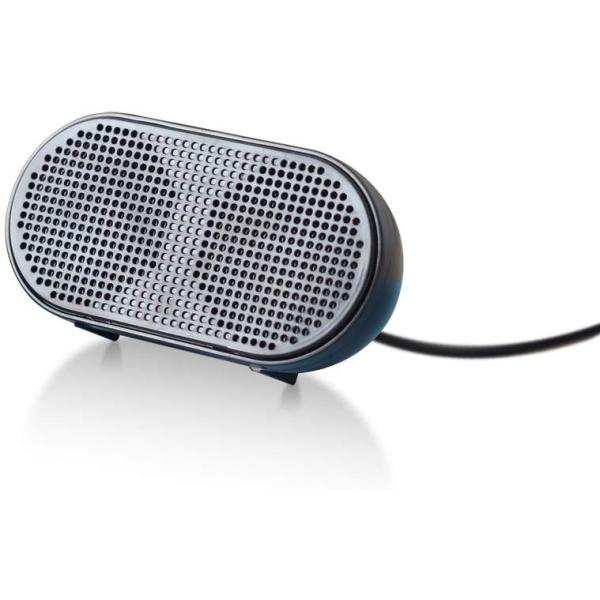 USB-Powered  Computer Speakers for Monitor