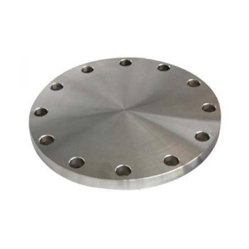 ASME Blind Steel Flanges