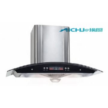 Modern Kitchen Range Extracto Hood