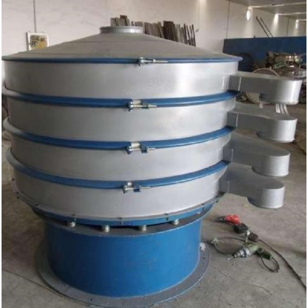 Cylinder screen Grain Cleaning Equipment