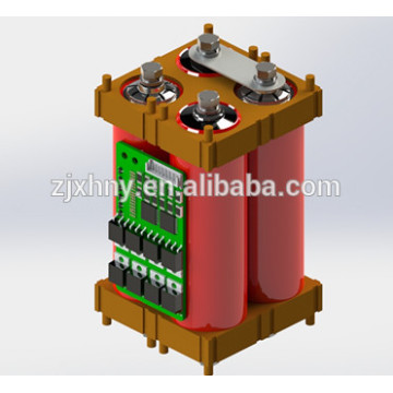 high discharge lithium-ion battery 12v-8Ah for auto start