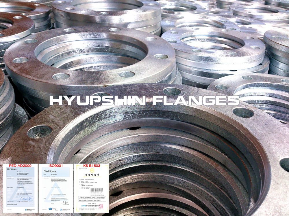 hyupshin_flanges_backing_ring_hot_galvanizing