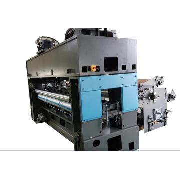 Korea Technology 2500mm High Speed Needle Punching Machine