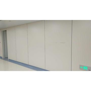 1220*2440*6mm uv fireproof board for lab cleanroom