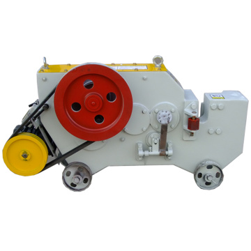 Steel wire cutting machine
