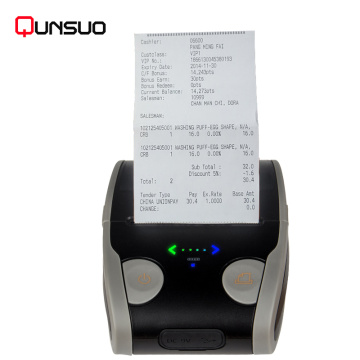 Qunsuo QS5806 58mm thermal receipt printer