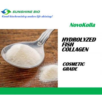 Hydrolyzed Fish Collagen-Cosmetic grade