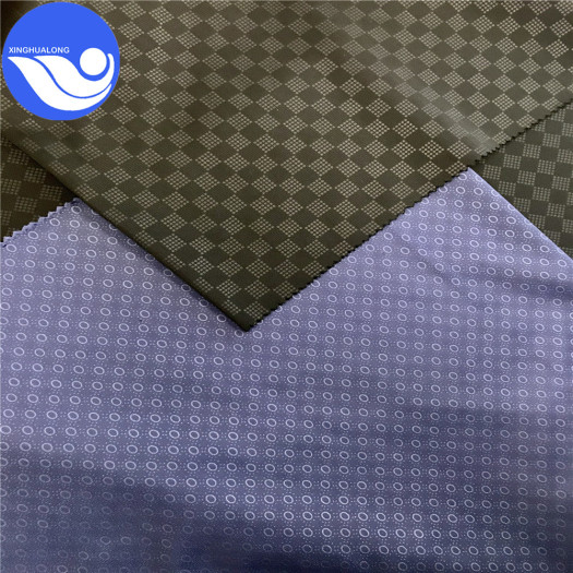 High Quality Emboss Super Poly Soft Feel Polyester