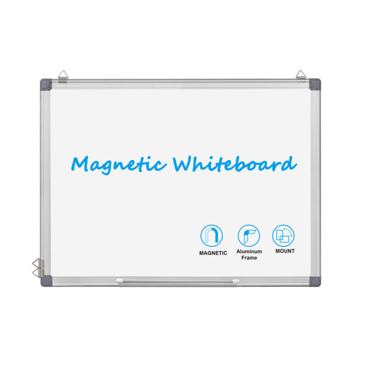 Smooth Writing Magnetic Marker White Board Online