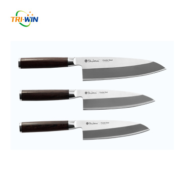 High Speed Steel Japanese Deba Knife