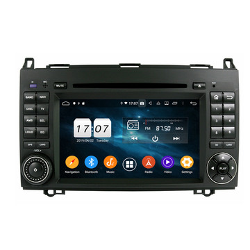 Android 9.0 Car Radio for Vito Viano A-W169