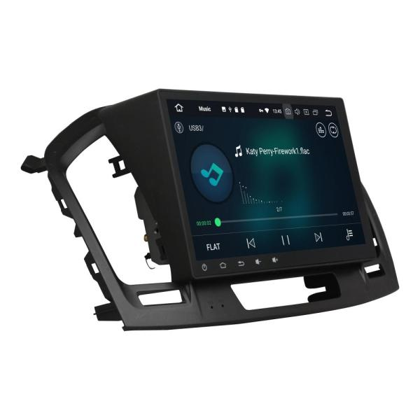car multimedia and navigation system for Insigina 2009-2012