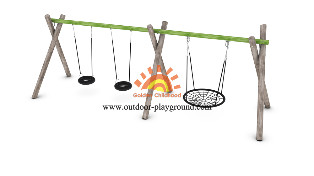 swings playground equipment for sale