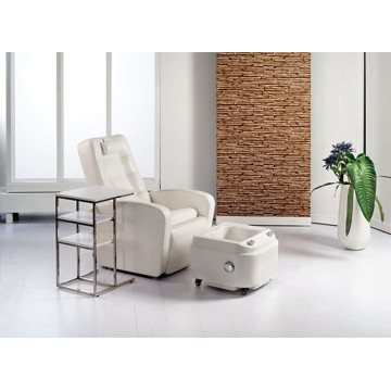 Manicure Salon Electric Reclining Sofa Chair