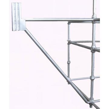 Cup Lock System Scaffold Cantilever