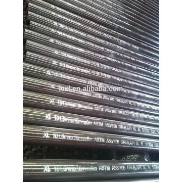 ASTM A106 GR.B Seamless Pipe 2