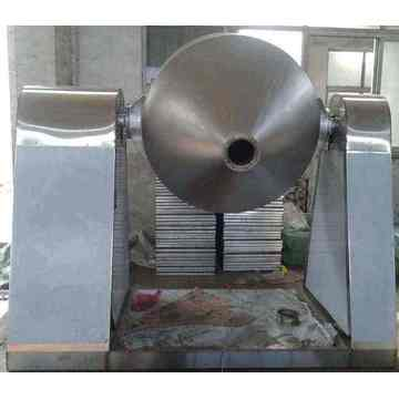 Nylon Double Cone Vacuum Dryer