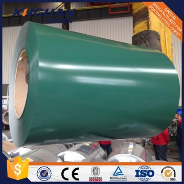 Home Appliance Plate Use Prepainted Galvanized Steel Coil