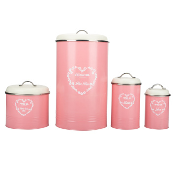 Food Storage Canister Set Ikea