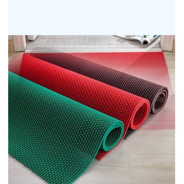 Waterproof and beautiful swimming pool S mat