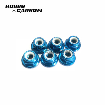 Socket Head Cap Bolts M3 Aluminum Screws