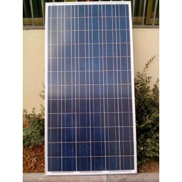 Home use fadctory direct 200W poly solar panel