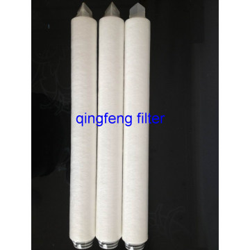Sediment Security Pre-Filtration PP Spun Filter Cartridge